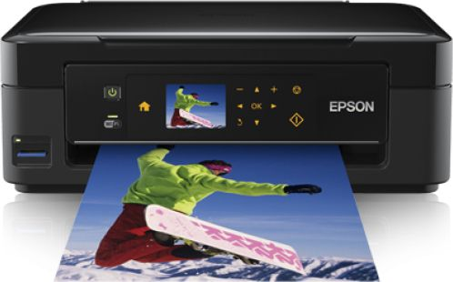 EXPRESSION HOME XP-405 A4 INK 33 PPM TOUCHSCREEN        IN MFP