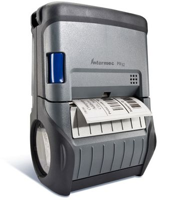 PB32 LABEL RECEIPT PRINTER RS232/USB NO CARD READER IN