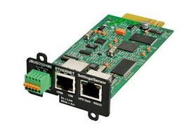 Network and Modbus Card-MS for 511