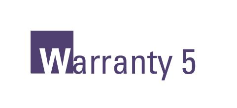 Warranty 5 Product line A