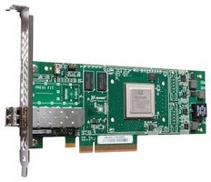 QLogic 16Gb FC Single-port HBA  Retail