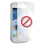 PURO Samsung Galaxy S DUOS S7562 Antifinger Protective Film - qty 1