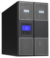 "9PX 11000i On-Line 6U 19"" Rack / Tower UPS with Bypass Switch & Network MS SNMP/ Ethernet adapter & Rackmount kit 230 V 11 kVA / 10 kW 3 min (10 min @50%). Input hardwired 230 V AC.  Output: 4x 1"