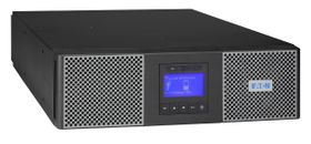 "9PX 5000i Netpack On-Line 3U 19"" Rack / Tower UPS  with Network MS SNMP/ Ethernet adapter and Rackmount kit  230 V 5000VA / 4500 W 3,5 min (13 min @50%). Input hardwired 230 V AC.  Output: 4x 10"