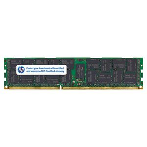 Minne 8 GB DIMM 240-pin - DDR3 - 1333 MHz / PC3-10600 - CL9 - reg