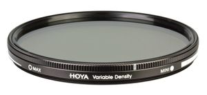 Variable Density 52mm