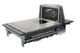 DATALOGIC MAGELLAN 8300 SCANNER ONLYSHORT PLATTER DLC GLASS IN (83101201-003)