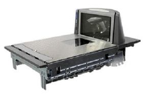 MAGELLAN 8300 SCANNER ONLY SHORT PLATTER SAPPHIRE GLASS