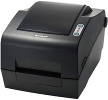 SLP-T400 TT LABEL PRINTER 203 DPI ETHERNET LIGHT GREY IN
