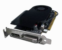 NVIDIA GeForce GT630 DP FH