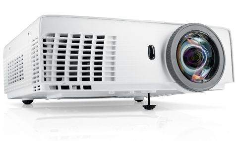 S320 Projector