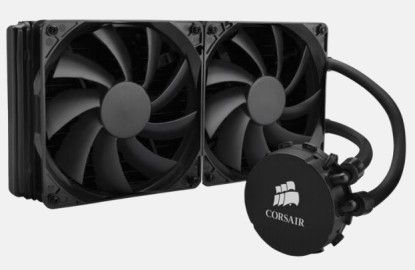 CORSAIR Cooling Hydro H110 CPU-kylare (CW-9060014-WW)