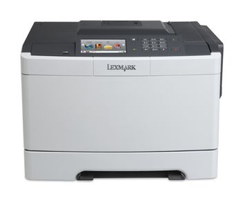 LEXMARK CS510de Color Laser incl 3 years (3076368)