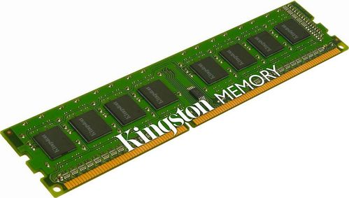 KINGSTON 4GB SR X8 DDR3 1600MHZ DIMM CL11 STD HEIGHT 30MM (KVR16N11S8H/4)