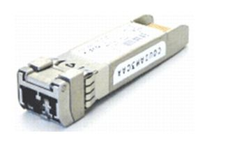 10GBASE-LR SFP MODULE FOR EXTEN DED TEMP RANGE                   IN EXT