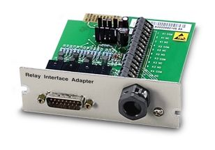 EATON INT RELAY I/F CARD