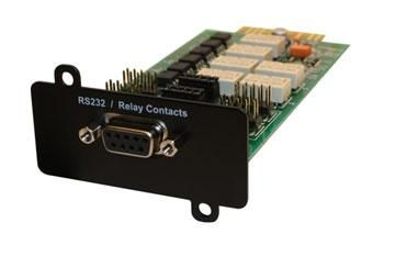 Relay Card-MS for 5130 9135 Evol