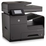 HP Officejet Pro X576dw­multifunktionsprinter (CN598A#A80)