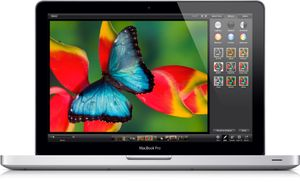 "MacBook Pro 13.3""/ dual-core i7 2.9GHz/ 4GB/ 500GB/ HD Graphics 4000/SD"