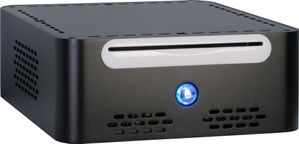 Mini ITX Q-5 Black