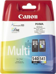 CANON Ink Val Pck PG-540/