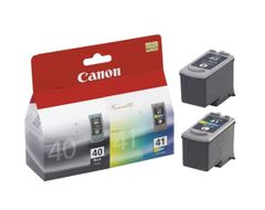 CANON PG-40 / CL-41 Multi pack 2 cartridges (0615B051)