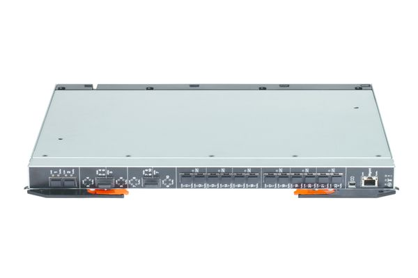 Flex System Fabric CN4093 Converged Scalable Switch (Upgrade 1)