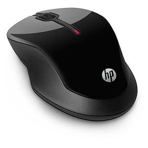 HP X3500 Wireless Mouse (H4K65AA#ABB)