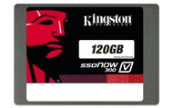 KINGSTON SSD 120GB V300 SATA3 6,4cm