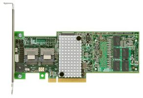 ServeRAID M5100 Series 1GB