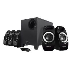 INSPIRE T6300 5.1 SPEAKER BLACK                            IN SPKR