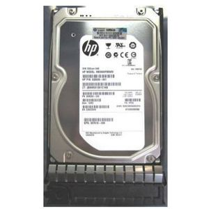 Hewlett Packard Enterprise 3TB hot-plug 6G SAS dual-port midline hard drive - 7,200 RPM, 3.5 (625140-001)