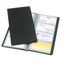 Business Card File BLK