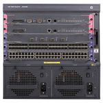 Hewlett Packard Enterprise 7503 Switch with 48-port