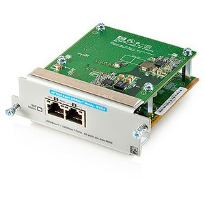 Hewlett Packard Enterprise 2920 2-Port 10GbT Module