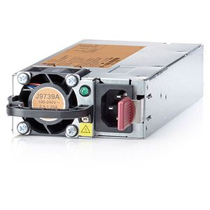 HPE X331 165W 100-240VAC to 12VDC Power Supply (J9739A#ABB)