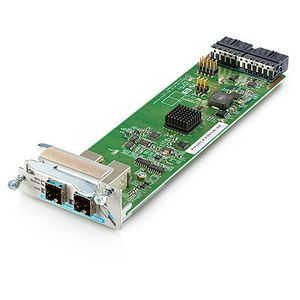Hewlett Packard Enterprise 2920 2-port Stacking Module