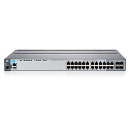 Hewlett Packard Enterprise 2920-24G Switch