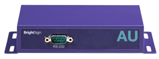 Commercial Audio Distribution Controller