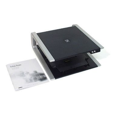 Monitor stand for D620