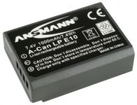 ANSMANN A-Can LP-E 10 (1400-0018)