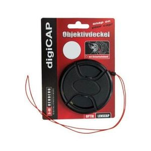 digiCAP LC E 67 Lens Cap F-FEEDS (9860/67)