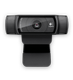 LOGITECH HD Pro Webam C920 WER Occident Packaging