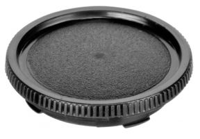 Camera Body Cap FourThird