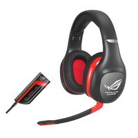 Active Noise-Cancel Pro-Gaming Headset