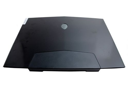 Front Cover (Black)