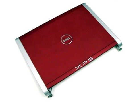 LCD Cover, RED