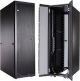 IBM 42U 1200mm Deep Static Rack