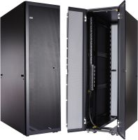42U 1200mm Deep Static Rack