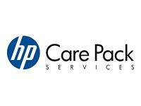 Hewlett Packard Enterprise Installation ProLiant DL160/ DL360e Service